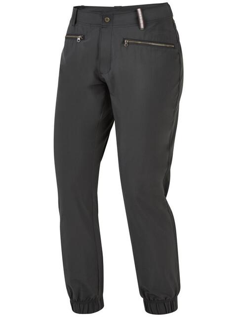 Sherpa Devi - Pantalon long Femme - noir